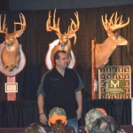 Randy Williamson  with Trophies of Grace