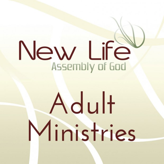 New Life Adult Ministries
