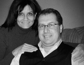 Randy and Sue Williamson